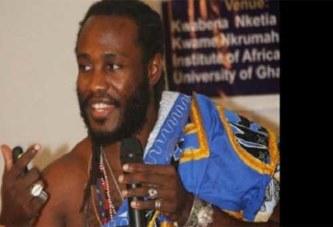 Ghana: Un professeur d'université affirme que la Bible est fausse