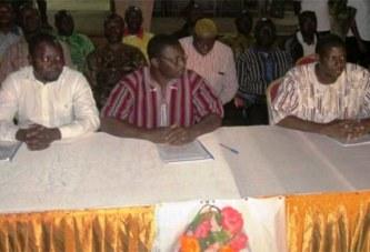 Arrondissement n°5 de Bobo:  Une nuit avec la presse pour accompagner le maire dans son devoir de redevabilité