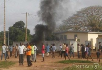 Côte d'Ivoire: Le chef de village de Morofé et son épouse échappent à la mort, ils voulaient les brûler vif