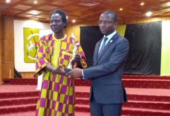 Burkina Faso: CIMFASO distingué au Trophée d'honneur « Pingre Kuni 2017 »