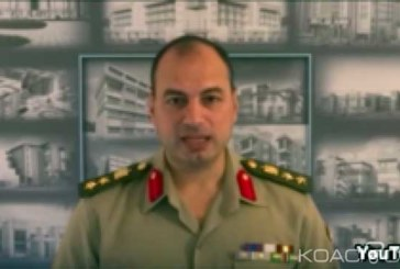 Egypte: Un colonel annonce sa candidature dans une vidéo à laPrésidentielle 2018 et prend six ans de prison