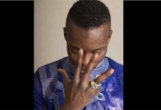 Sidiki Diabaté et son «doigt en moins»