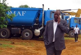 Reconnaissance internationale: Le Prix «Tam-Tam d'Afrique de la meilleure entreprise de développement» décerné à EBOMAF au Bénin