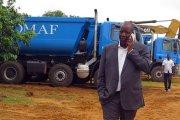 Côte d'ivoire: EBOMAF décroche encore 224 km