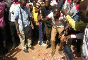 Burkina Faso: Grève des enseignants, ça devient de plus en plus sérieux