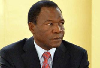 François Compaoré, le «petit président» du Burkina Faso