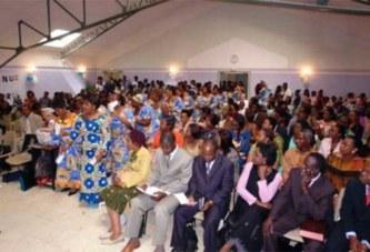 Abidjan/Assemblées de Dieu: Une église mobilise 33 millions Fcfa pour offrir un Temple à une communauté Parisienne
