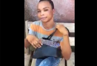 Abidjan : un homosexuel avoue qu'il se prostitue et dévoile ses prix devant une caméra (vidéo)