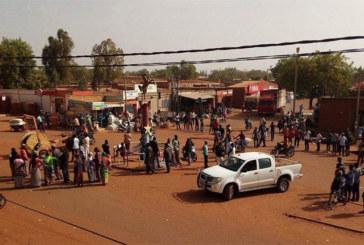 Burkina Faso – Centre-nord: Restriction de circulation en raison de la menace terroriste