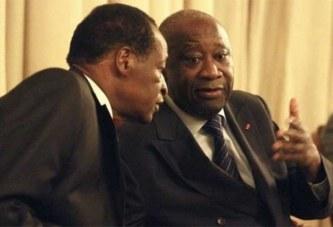 Un proche de l'ex-président Burkinabé révèle: « Compaoré finançait Gbagbo et le FPI de 1989 à 2000 »
