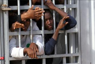 Libye : Les graves révélations d'un juriste sur le commerce des esclaves