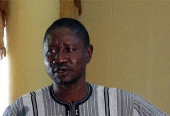 Burkina: le ministre de la Recherche s'en prend aux chercheurs égoïstes