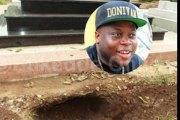 Ouganda : des bandits profanent la tombe d'un milliardaire (vidéo)
