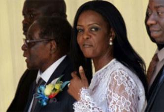 Zimbabwe : la retraite dorée du couple Mugabe