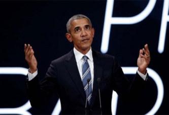 Barack Obama réclame plus de femmes au pouvoir. La raison!