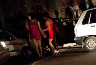 Mésaventure d'un automobiliste victime du chantage d'une fille de trottoir