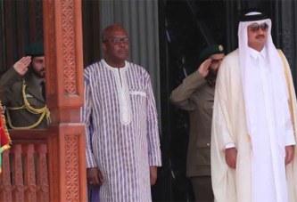 Burkina Faso: L'Emir du Qatar annoncé en visite officielle à Ouagadougou