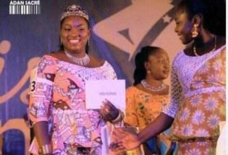 MODE : Miss Ronde 2017 destituée par le comité d'organisation, elle perd tous ses lots pour fausses accusations et mauvaises attitudes