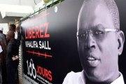 Sénégal: Khalifa Sall dépose une caution de 1,8 milliard