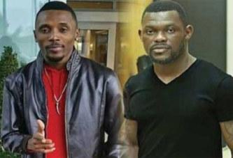 Showbiz: l'ex-Manager de Serge Beynaud l'accuse d'avoir voulu l'assassiner