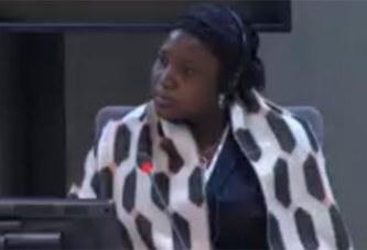 Procès Gbagbo / Témoin Sira Dramé : « Des FDS ont tiré dans le sexe d'une femme »