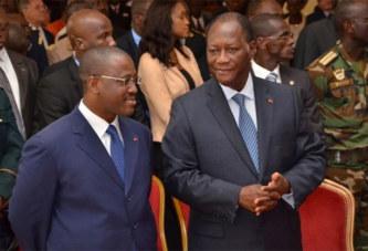 Démission de Guillaume Soro de la présidence de l'Assemblée Nationale: Son Directeur de la Communication dément