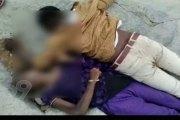 Egypte : un couple se suicide pour tenter une expérience
