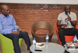 Ciné droit libre 2017: Lilian Thuram incite les Africains «à la révolte»