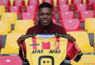 Transfert : Trova Boni à Maline FC de Belgique pour 3 ans et demi