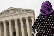 Etats-Unis : la Cour suprême autorise le décret anti-immigration de Donald Trump