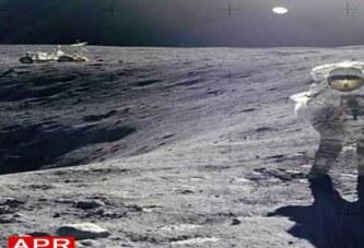 Plus de 10.000 formes de vie peuplent la Station spatiale internationale