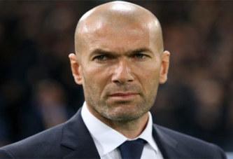 Zidane explique pourquoi Ronaldo et Messi remportent autant de Ballon d'Or