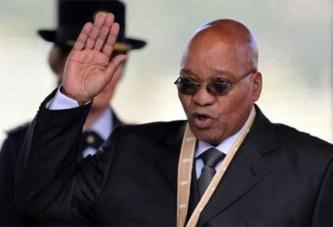 Afrique du Sud : comment acheter un président