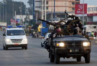 Des tirs nourris entendus, dans la nuit, à Yamoussoukro : le pire a été évité