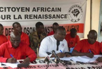 Burkina: le MPP « fait de la corruption et du népotisme son mode de gouvernance », selon le CAR