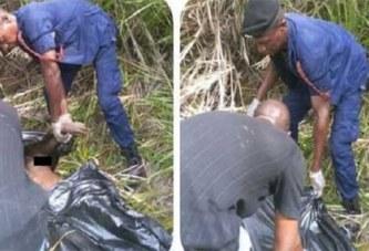Ghana: Un homme de 32 ans décapite sa petite-amie de 60 ans