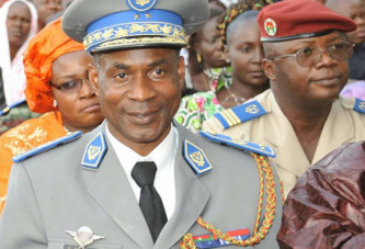 Dossier Thomas Sankara : «Je ne suis pas responsable de la mort de Thomas Sankara.» Gilbert Diendéré.
