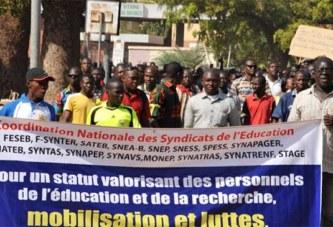 Burkina Faso: l'Opposition apporte son soutien aux syndicats de l'éducation et de la recherche