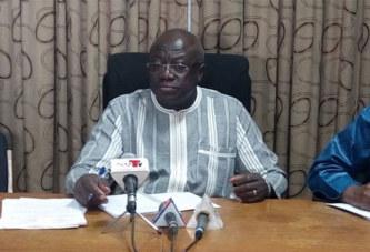 Arrêt de lotissements au Burkina: de «fortes rumeurs», selon Maurice Bonané