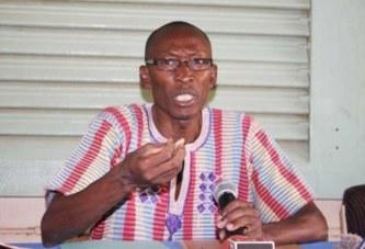 Me Apollinaire de Tambèla: Auguste Barry encourt une peine de « cinq ans minimum à la prison à perpétuité »
