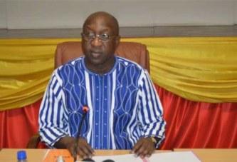 Paul Kaba Thiéba, du pain bénit pour les antagonistes du pouvoir