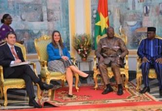 Burkina: la Fondation Bill & Melinda Gates va investir près de 24 milliards de F CFA dans le secteur de la santé