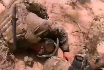 Niger: Des jihadistes publient une vidéo des soldats américains tués dans une embuscade
