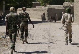 Coup d'Etat manqué de décembre 2015 au Niger: ouverture du procès