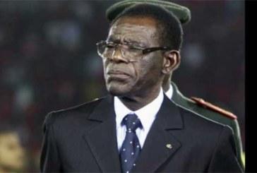 Guinée-Equatoriale :  »le coup d'État manqué a été organisé en France »