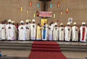 En Côte d'Ivoire, le montant de l'offrande de messe va augmenter