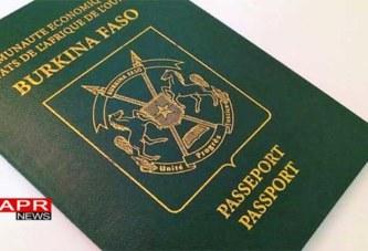 Mauritanie: Suppression des visas d'entrée pour les Burkinabè