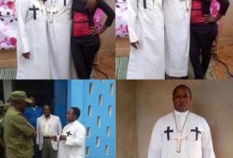 Tanzanie : Un Prophète arrêté pour avoir embrassé sa femme et sa fille (Photos)