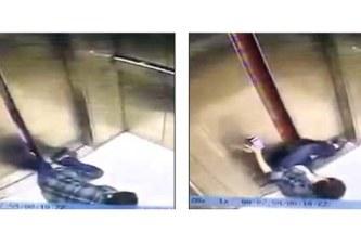 Chine: Elle trébuche, l'ascenseur part sans sa jambe droite