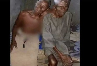 Découvrez le couple le plus vieux du monde, marié depuis 126 ans